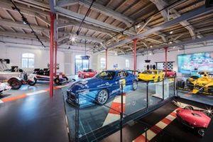 Autobau erlebniswelt Racing Hall