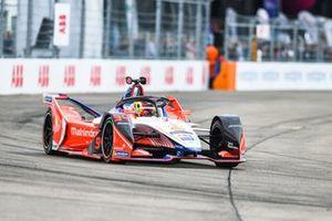 Паскаль Верляйн, Mahindra Racing, Mahindra M5 Electro