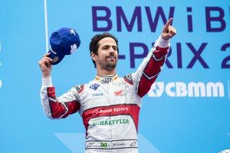 Lucas Di Grassi, Audi Sport ABT Schaeffler, 1st position