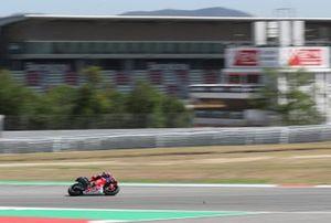 Штефан Брадль, HRC Honda Team