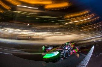 Bruno Senna, Neel Jani e Andre Lotterer - Rebellion Racing #1