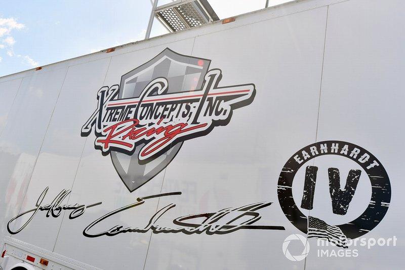 Logo: XCI Racing