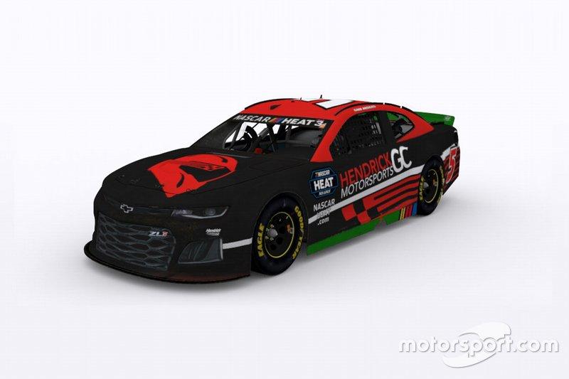 Sam Morris - Hendrick Motorsports (Xbox One)