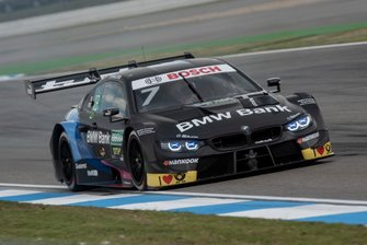 Bruno Spengler, BMW Team RMG, BMW M4 DTM