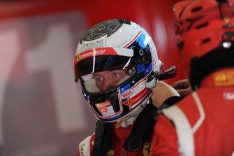#51 AF Corse Ferrari 488 GTE EVO: Alessandro Pier Guidi