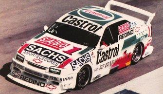 Em 1998, Ingo Hoffmann conquistou seu 11º título da Stock Car