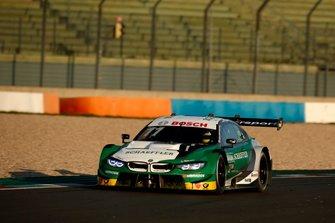 Wagen van Marco Wittmann, BMW Team RMG, BMW M4 DTM