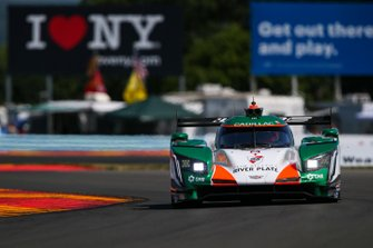 #50 Juncos Racing Cadillac DPi, DPi: Will Owen, Rene Binder