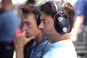 #55 Mazda Team Joest Mazda DPi, DPi: Jonathan Bomarito