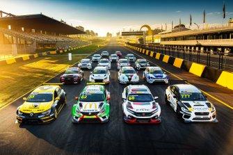 2019 TCR Australia Series Round 1