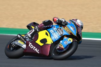 Xavi Vierge, Marc VDS Racing, French Moto2 2019