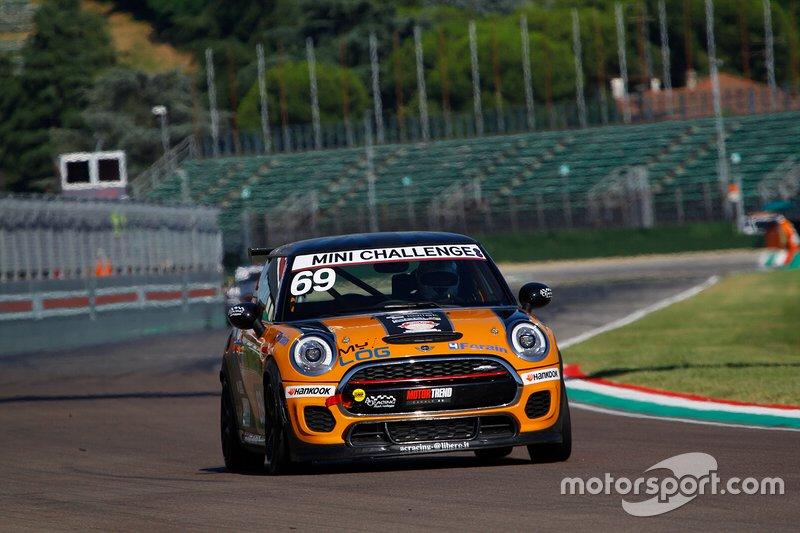 Nicola Di Marsilio, AC Racing Technology