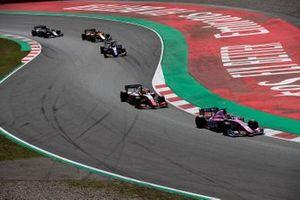 Tatiana Calderon, Arden, Mick Schumacher, Prema Racing