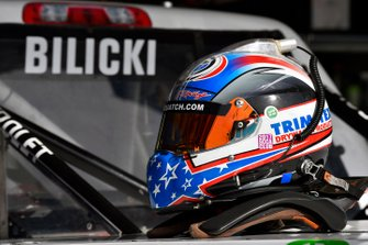 Josh Bilicki, Reaume Brothers Racing, Chevrolet Silverado