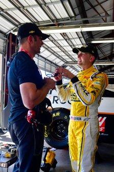 William Byron, Hendrick Motorsports, Chevrolet Camaro Hertz, Max Papis