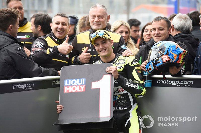20. Jorge Navarro, Moto2