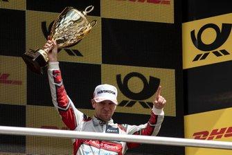 Podio, Robin Frijns, Audi Sport Team Abt Sportsline