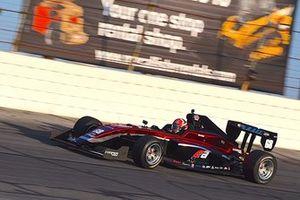 Danial Frost, Exclusive Autosport