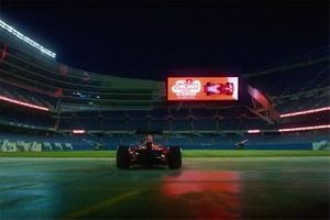F1 Soldier Field de Chicago