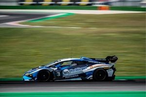 Sergei Afanasiev, Danny Kroes, Bonaldi Motorsport