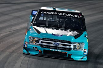 Myatt Snider, ThorSport Racing, Ford F-150 Tenda Heal