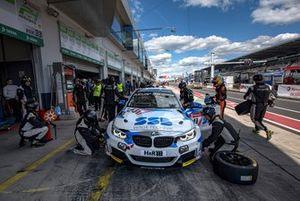 #241 Pixum Team Adrenalin Motorsport BMW M240i Racing: Marcel Lenerz, Thorsten Wolter, Francesco Merlini, Stefan Kruse