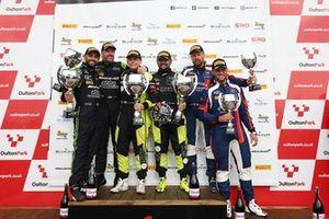 podio GT3