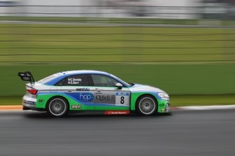 Ermanno Dionisio, Giacomo Barri, BF Motorsport, Audi RS 3 LMS TCR DSG