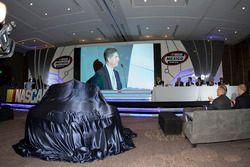 Presentación NASCAR Peak México Series