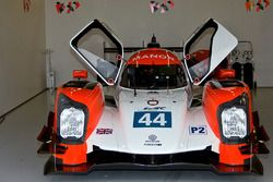 #44 Manor Oreca 05 - Nissan: Tor Graves, Matthew Rao, Will Steves, James Jakes