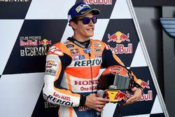 Üçüncü sıra Marc Marquez, Repsol Honda Takımı