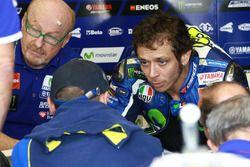 Valentino Rossi, Yamaha Fabrika Yarış Takımı