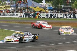 Mauricio Lambiris, Coiro Dole Racing Torino, Sergio Alaux, Coiro Dole Racing Chevrolet, Matias Jalaf
