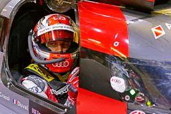 Loic Duval, Audi Sport Team Joest