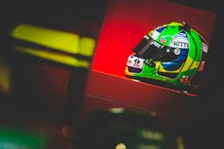Helm von Lucas di Grassi, ABT Schaeffler Audi Sport