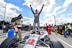 Sieger Will Power, Team Penske, Chevrolet