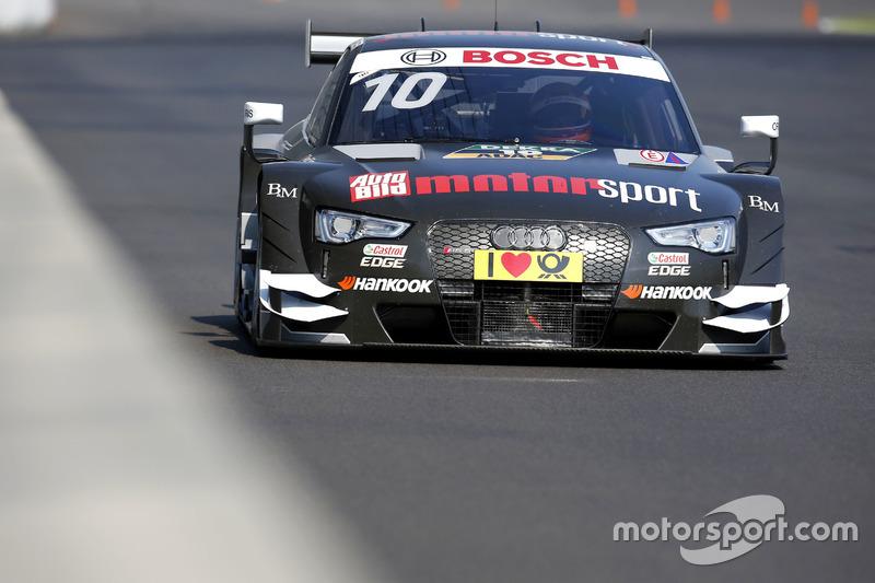 24. Timo Scheider, Audi Sport Team Phoenix, Audi RS 5 DTM