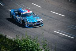 Wilfried Boucenna, Paul Guiod, Knauf Racing Team, Ford Mustang