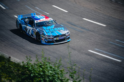 Wilfried Boucenna, Paul Guiod, Knauf Racing Team, Ford Mustang