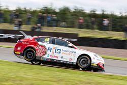 Josh Cook, MG Racing RCIB Insurance