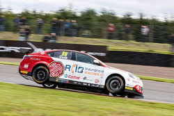 Josh Cook, MG Racing RCIB Insurance