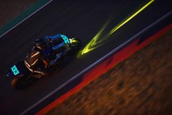 #119, Slider Endurance, Yamaha: Vincent Houssin, Alexandre Perrault, Charles Diller