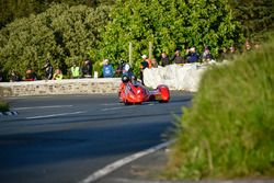 Dave Molyneux, Dan Sayle, Honda, DMR - A&J RACING, Seitenwagen