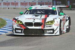 #96 Turner Motorsport BMW M6 GT3 : Bret Curtis, Jens Klingmann