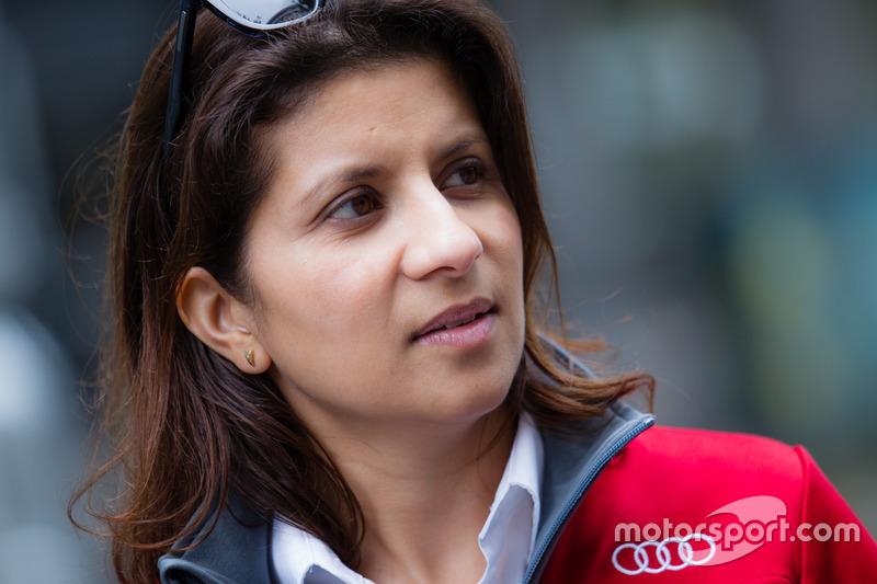 Leena Gade, race engineer wanita pertama yang menjuarai Le Mans 24 Hours