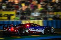 #68 Ford Chip Ganassi Racing Ford GT : Joey Hand, Dirk Müller, Sébastien Bourdais