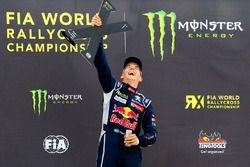 Победитель - Тимми Хансен, Team Peugeot Hansen
