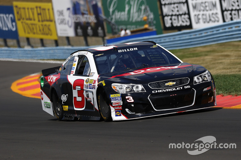 31. Austin Dillon, Richard Childress Racing, Chevrolet