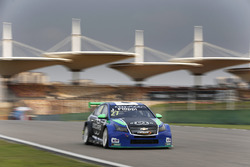 Джон Филиппи, Campos Racing, Chevrolet RML Cruze TC1