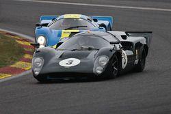 #3 Lola T70 MK3B (1969): Jason Wright